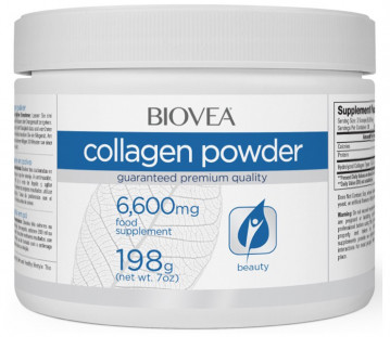 BIOVEA Collagen Powder 6600 mg (198 г)